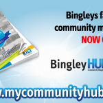 New Bingley Website – Bingley Hub Online
