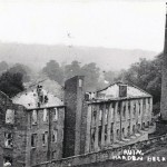 Mills of the Hewenden Valley (Hewenden Mill) – part 1
