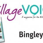 Wilsden Village Voice Magazine