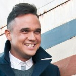 Gareth Gates returns to Bingley