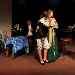 """Friller"" – The Play – Haworth Festival – Lily Cove"